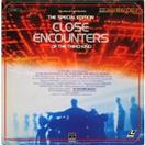 LASER DISC Laser Disk CLOSE ENCOUNTERS OF THE THIRD KIND SPEC EDITION